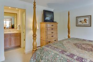 Comfort at the Cottonwoods, Holiday homes  Sun Valley - big - 15