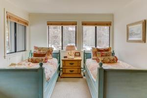 Comfort at the Cottonwoods, Holiday homes  Sun Valley - big - 2