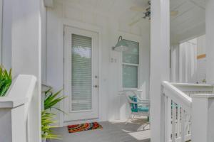 Sails and Trails, Prázdninové domy  Seagrove Beach - big - 13