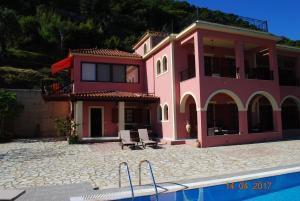 Villa Eora, Apartmanok  Kerí - big - 62
