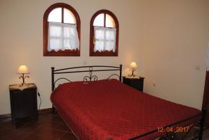 Villa Eora, Apartmanok  Kerí - big - 24