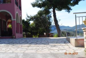 Villa Eora, Apartmanok  Kerí - big - 73