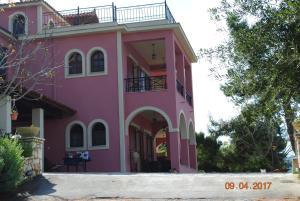 Villa Eora, Apartmanok  Kerí - big - 71