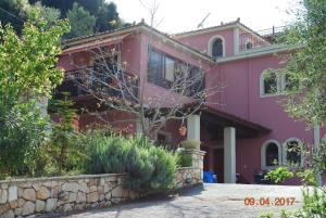 Villa Eora, Apartmanok  Kerí - big - 72