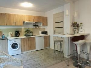 Apartament Provence, Ferienwohnungen  Gdynia - big - 15