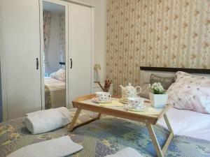 Apartament Provence, Ferienwohnungen  Gdynia - big - 8