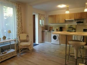 Apartament Provence, Ferienwohnungen  Gdynia - big - 4