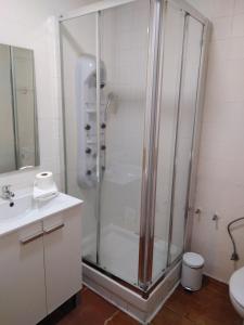 Santa Ana Apartamentos, Ferienwohnungen  Madrid - big - 16
