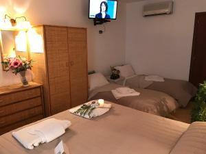La Playa Blanca, Hotely  Santo Stefano di Camastra - big - 71