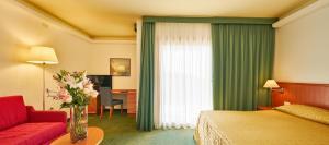Hotel Rialto, Отели  Градо - big - 2