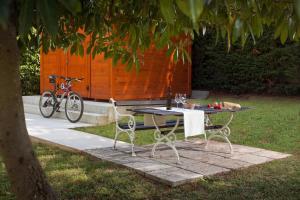 Apartments Dajla, Appartamenti  Novigrad (Cittanova d'Istria) - big - 18