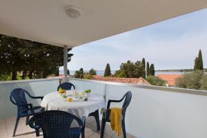 Apartments Dajla, Appartamenti  Novigrad (Cittanova d'Istria) - big - 19