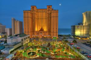 Anderson Ocean Club and Spa, Hotely  Myrtle Beach - big - 103