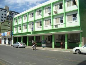 Hotel Laguna Praia