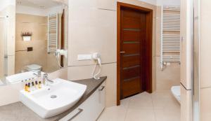 Mielno-Apartments Dune Resort - Apartamentowiec A, Appartamenti  Mielno - big - 157