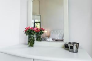 Mielno-Apartments Dune Resort - Apartamentowiec A, Appartamenti  Mielno - big - 156