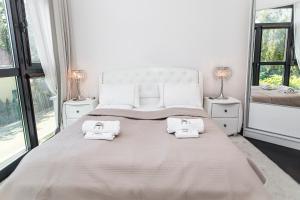 Mielno-Apartments Dune Resort - Apartamentowiec A, Appartamenti  Mielno - big - 154