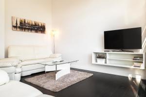Mielno-Apartments Dune Resort - Apartamentowiec A, Appartamenti  Mielno - big - 52