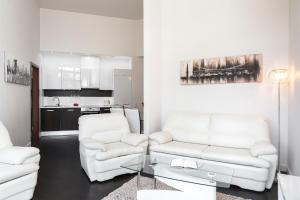 Mielno-Apartments Dune Resort - Apartamentowiec A, Appartamenti  Mielno - big - 51