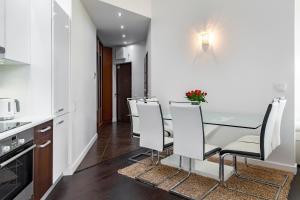 Mielno-Apartments Dune Resort - Apartamentowiec A, Appartamenti  Mielno - big - 20