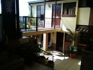 Hotel Rancha Azul, Bed and breakfasts  Alajuela - big - 9