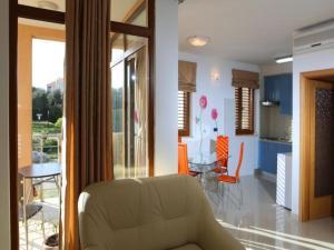 Apartments Sveto, Appartamenti  Rovinj - big - 8