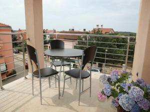 Apartments Sveto, Appartamenti  Rovinj - big - 10