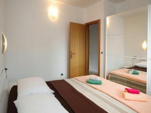 Apartments Sveto, Appartamenti  Rovinj - big - 9