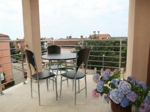 Apartments Sveto, Appartamenti  Rovinj - big - 27