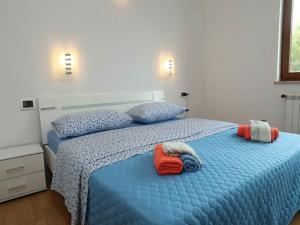 Apartments Sveto, Appartamenti  Rovinj - big - 26
