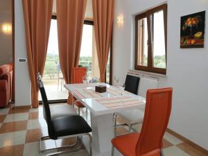 Apartments Sveto, Appartamenti  Rovinj - big - 25