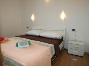 Apartments Sveto, Appartamenti  Rovinj - big - 29