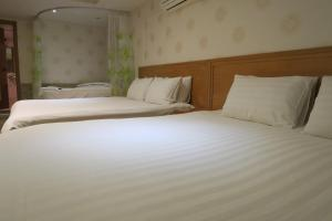 GS Hotel Jongno, Hotely  Soul - big - 38