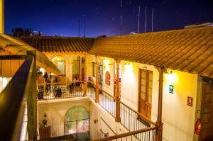 Le Foyer Hostel Arequipa, Hostelek  Arequipa - big - 94