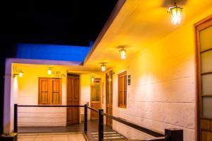 Le Foyer Hostel Arequipa, Hostelek  Arequipa - big - 90