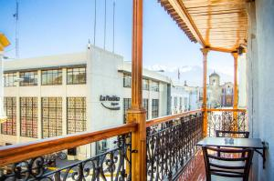 Le Foyer Hostel Arequipa, Hostelek  Arequipa - big - 40