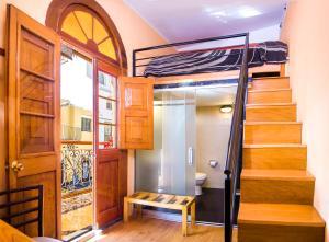 Le Foyer Hostel Arequipa, Hostelek  Arequipa - big - 31