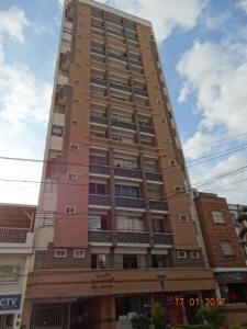 Prados de santo domingo, Apartmány  Bucaramanga - big - 9