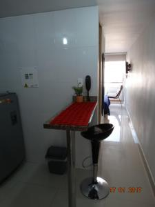 Prados de santo domingo, Apartmány  Bucaramanga - big - 8