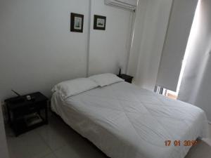 Prados de santo domingo, Apartmány  Bucaramanga - big - 4