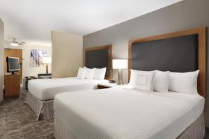 SpringHill Suites Phoenix North, Hotely  Phoenix - big - 7
