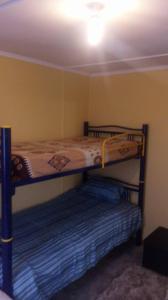 Departamento ovejero, Апартаменты  Пунта-Аренас - big - 6