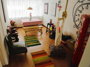 Lu-Ki House, Vendégházak  Bogotá - big - 34