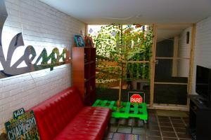 Lu-Ki House, Vendégházak  Bogotá - big - 40