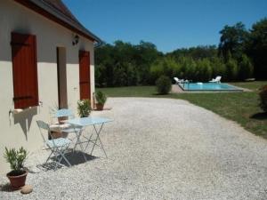 House Rocamadour - 4 pers, 94 m2, 3/2, Dovolenkové domy  Rocamadour - big - 1