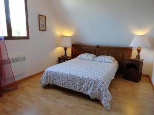 House Rocamadour - 4 pers, 94 m2, 3/2, Dovolenkové domy  Rocamadour - big - 12