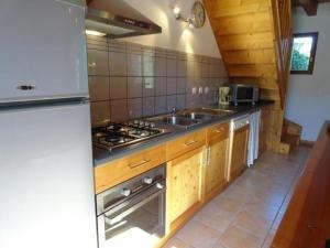 House Rocamadour - 4 pers, 94 m2, 3/2, Dovolenkové domy  Rocamadour - big - 9