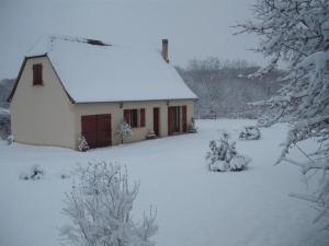 House Rocamadour - 4 pers, 94 m2, 3/2, Dovolenkové domy  Rocamadour - big - 5