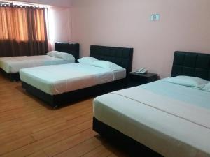 Hotel Las Terrazas, Отели  Las Tablas - big - 9