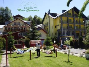 Complex Mona Caraiman - Hotel - Busteni